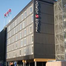Sokos Hotel Seurahuone Kotka in Alastalo