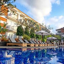 Sol House Bali Kuta By Melia Hotel International in Jimbaran
