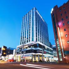 Solaria Nishitetsu Hotel Busan in Pusan