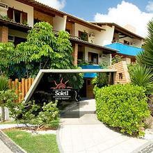 Soleil Suite Hotel in Natal