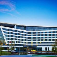 Solis Hotel Two Porsche Drive in Atlanta