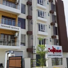 Solitaire Service Apartments in Tambaram