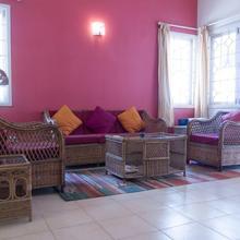 Solitude Apartments in Goa