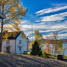 Sollia Lodge in Kirkenes