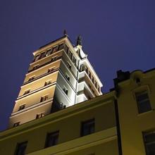 Solo Sokos Hotel Torni Helsinki in Helsinki