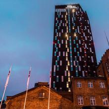 Solo Sokos Hotel Torni Tampere in Tampere