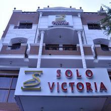 Solo Victoria Hotel in New Delhi