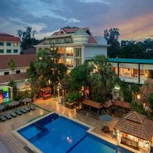 Somadevi Angkor Premium in Siemreab