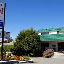 Somass Motel in Port Alberni