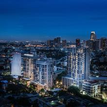 Somerset Ekamai Bangkok in Bangkok