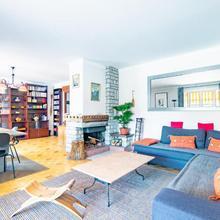 Sommeiller Apartment Coeur De Ville in Annecy