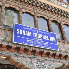 Sonam Trophel Inn in Paro