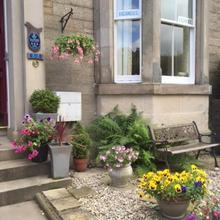 Sonas Guesthouse in Edinburgh