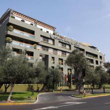 Sonesta Hotel El Olivar in Lima