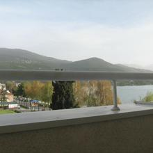Sonja Apartments in Ohrid