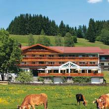 Sonnenbichl Hotel am Rotfischbach in Oberjoch