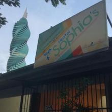 Sophias Hostel Pty in Panama City
