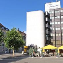 Sorell Hotel Aarauerhof in Trimbach