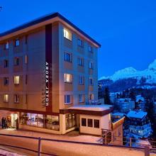 Sorell Hotel Asora in Davos