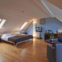 Sorell Hotel Seefeld in Zurich