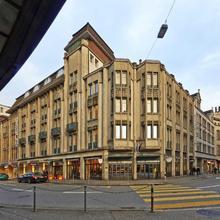 Sorell Hotel Seidenhof in Zurich