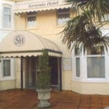 Sorrento Hotel & Restaurant in Cambridge