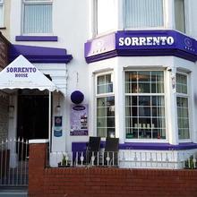 Sorrento House in Blackpool