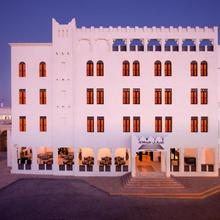 Souq Waqif Boutique Hotels - Tivoli in Doha