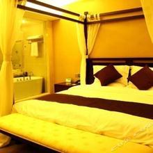 Source Hotel in Zhengzhou