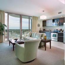 South Beach Biloxi Hotel & Suites in Gulfport