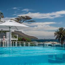South Beach Camps Bay Boutique Hotel in Cape Town
