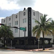South Beach Plaza Hotel in Miami Beach
