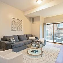 South Loop 2br Apartment Near Mccormick in Chicago