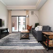 South Loop Luxury Suite No.3 in Chicago