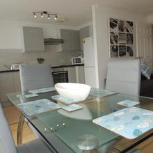 South Row Serviced Apartments - Shortstay Mk in Milton Keynes