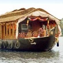Southern Backwaters Houseboats in Quilon
