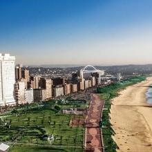 Southern Sun Elangeni & Maharani in Durban
