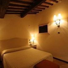 Sovana Hotel & Resort in Petricci
