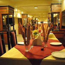 Sovereign Hotel in Nayandahalli
