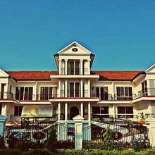 Sovereign Hotel in Kisumu