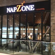 Sovotel @ Napzone Klia in Kuala Lumpur