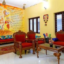 Sowparnika Hermitage in Cochin