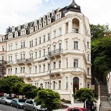Spa Hotel Anglický Dvůr in Karlovy Vary