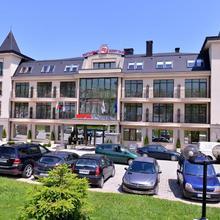 Spa Hotel Dragalevtsi in Sofia