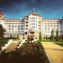 Spa Hotel Imperial in Karlovy Vary