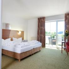 SPA-Parkhotel Reibener-Hof in Blaibach