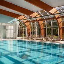 Spa Resort Sanssouci in Karlovy Vary