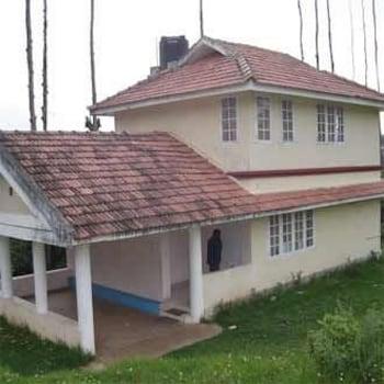 Space Inn Holiday Resort in Kolakambe