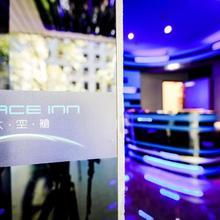 Space Inn Xinyi in Taipei