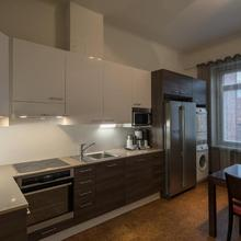 Spacious City Center Apartments in Helsinki